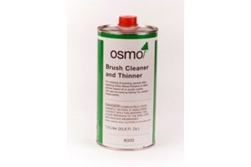 OSMO Brush Cleaner and Thinner