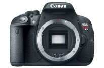Canon EOS Rebel T5i 18.0 MP CMOS Digital SLR