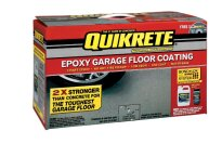 Quickrete 02-50020 Floor Epoxy Kit