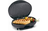 best Procter-Silex 25218 Compact Indoor Electric Grill