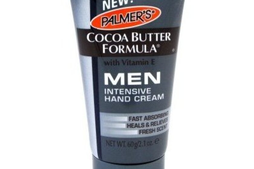 Palmers Cocoa Butter Men's Intensive Hand Cream