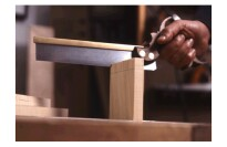 """The Gramercy Tools 9"""" Dovetail Saw"""