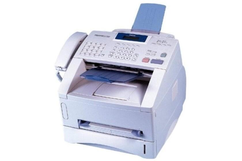 best Brother IntelliFax 4750e High Performance Business-Class Laser Fax