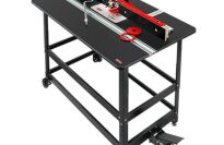 Woodpeckers Premium Precision Router Package (PRP-4)