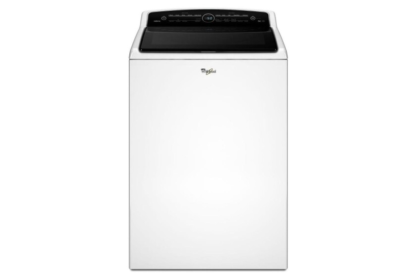 Whirlpool WTW8000DW Top Load Washing Machine