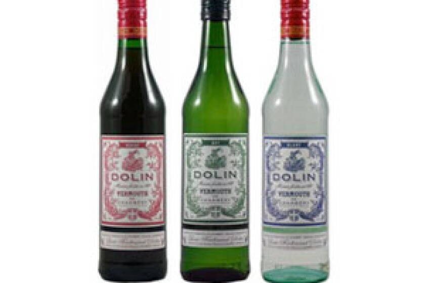Dolin Sweet Vermouth