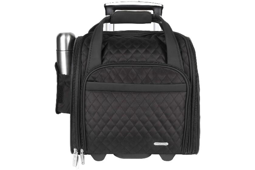 best Travelon Wheeled Underseat Carry-On