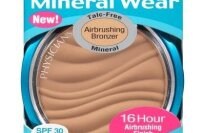 Physicians Formula Mineral Wear Talc-Free Airbrushing Bronzer SPF 30