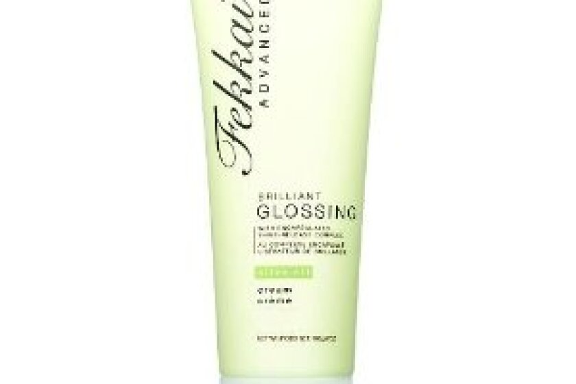 Frederic Fekkai Brilliant Glossing Cream