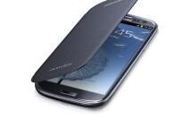 Samsung Flip Cover Case for Samsung Galaxy S3
