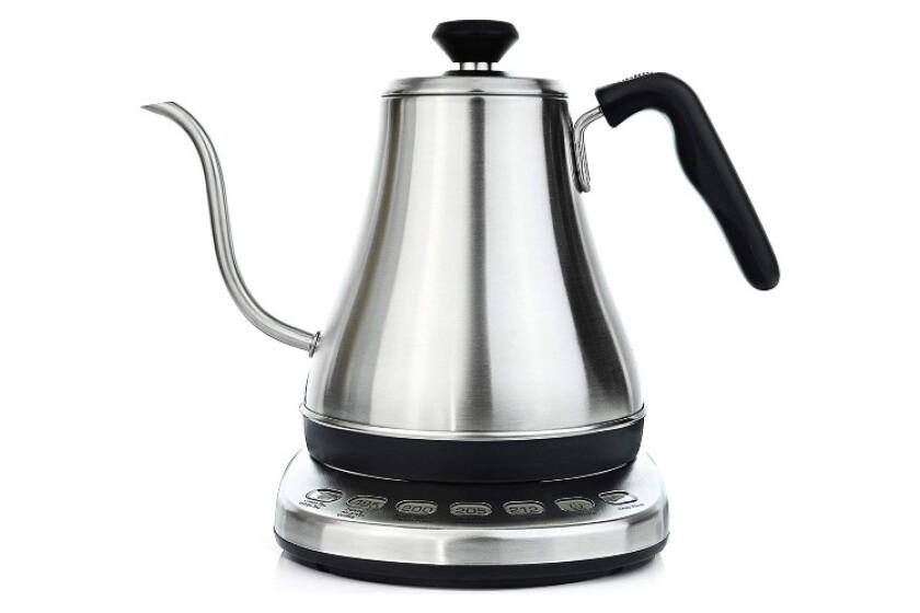 best gooseneck tea kettle