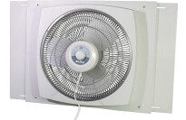 """best Air King 9155 16"""" Reversible Window Fan"""