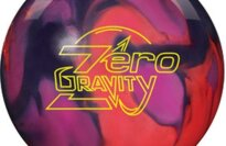Storm Zero Gravity Bowling Ball