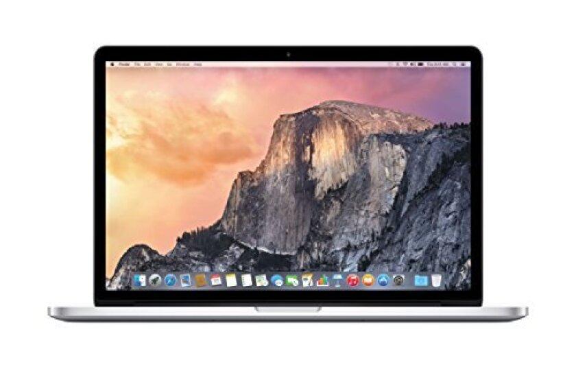 "Apple MacBook Pro MJLT2LL 15.4"" Laptop with Retina Display"
