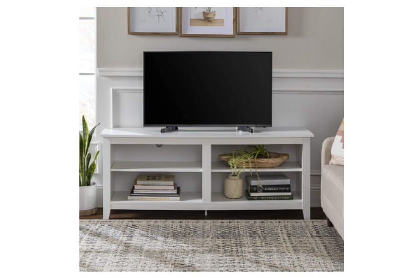 best wood tv stand
