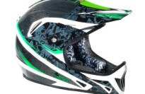 Kali Protectives Avatar 2 Spinal Bike Helmet