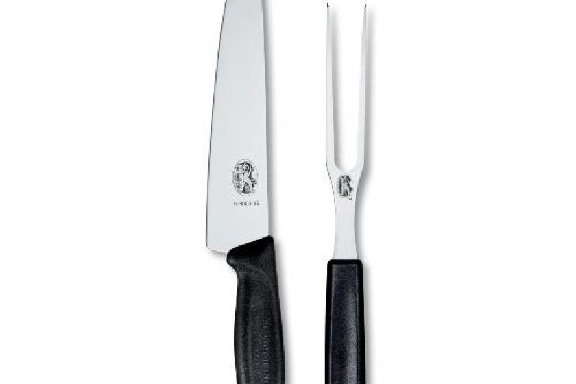 Victorinox Classic 2-Piece Carving Set