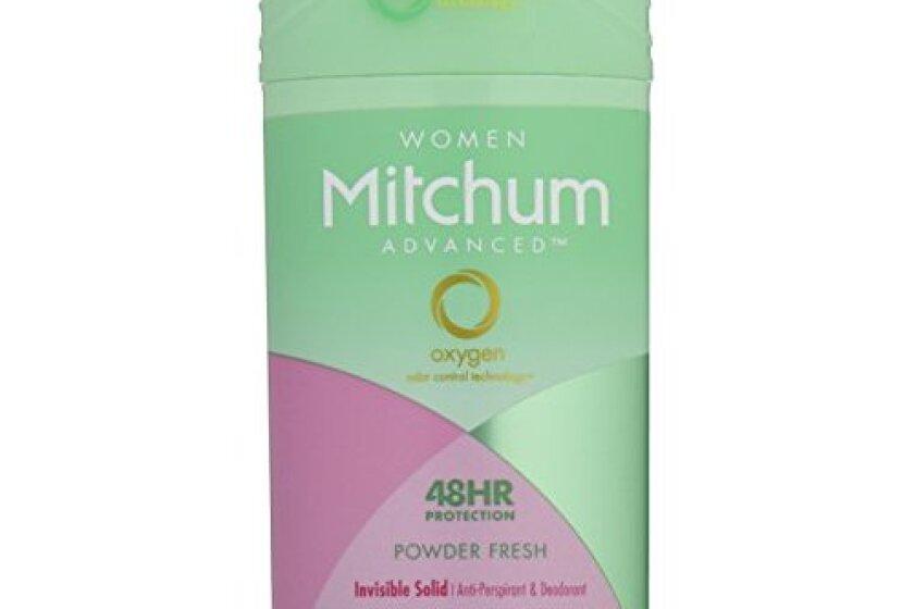 Mitchum Anti-Perspirant & Deodorant