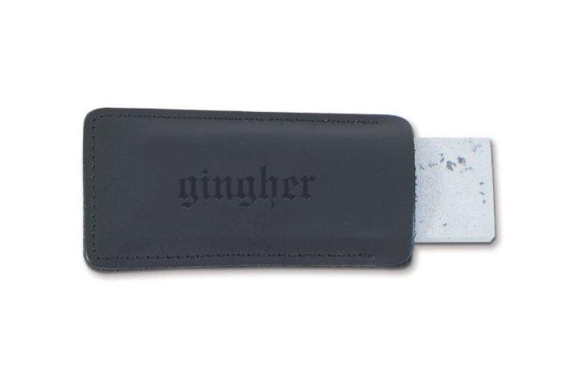 Gingher Knife Edge Scissors Sharpening Stone