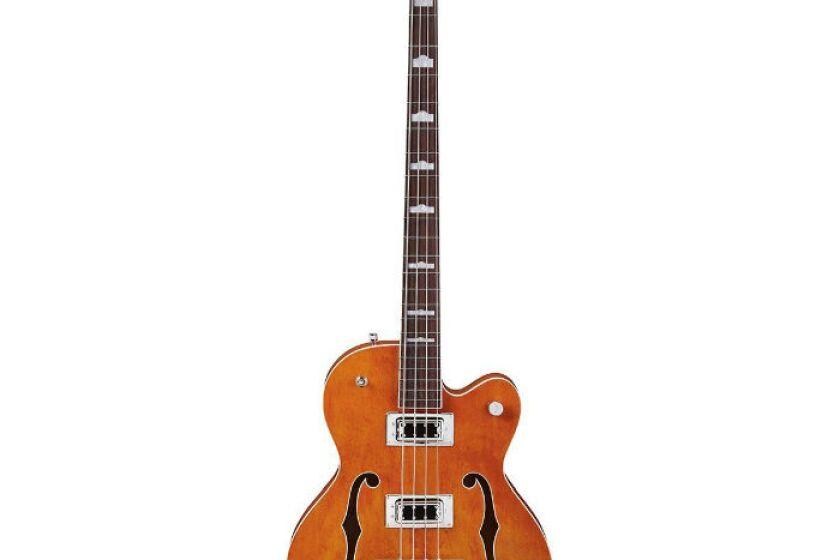 Gretsch G5440LS Electromatic Hollow Body Long Scale Bass Guitar