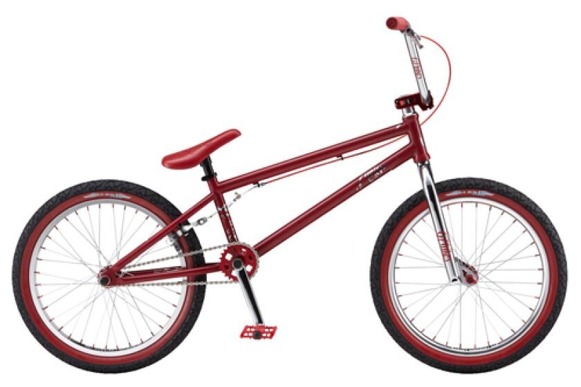 GT Fueler BMX Bike