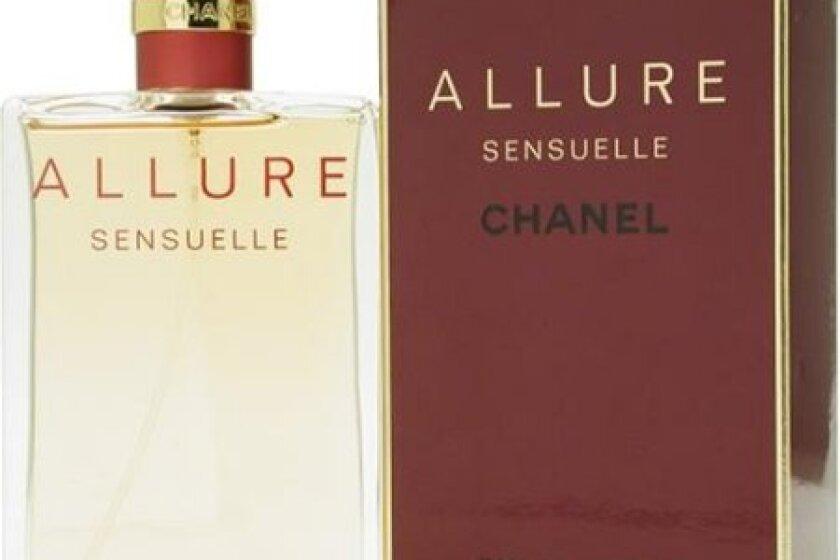 Allure Sensuelle by Chanel for Women, Eau De Parfum Spray