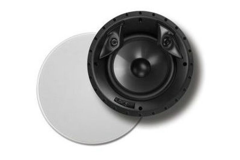 Polk Audio 80 F/X LS 2-way Surround Speakers