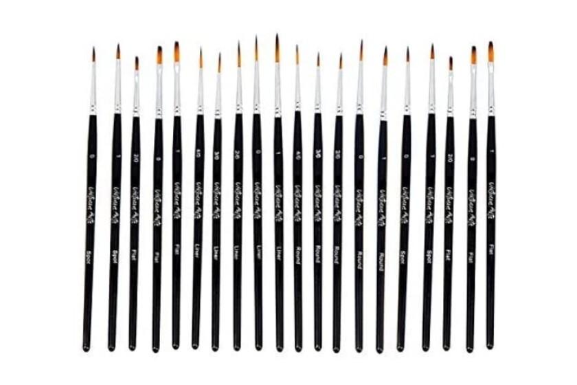 Best Watercolor Brush