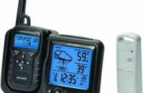 Acurite Digital Weather Station Plus Portable Weather Alert Noaa Radio