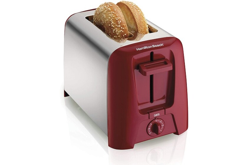 best extra wide toaster