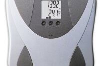 Tanita BF-680W Body Fat and Water Monitor Duo Scale