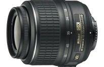 Nikon 55-200mm AF-S DX VR IF-ED Zoom-Nikkor Lens