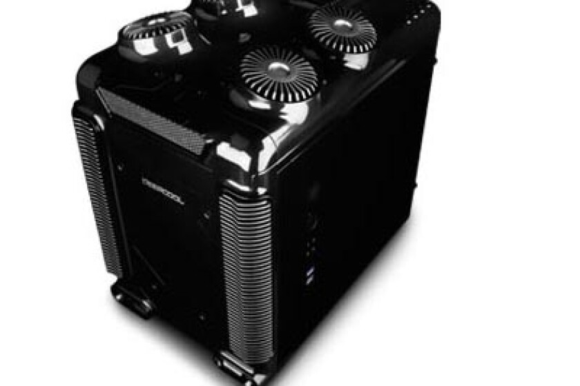 Deepcool Steam Castle M Mini Computer Case