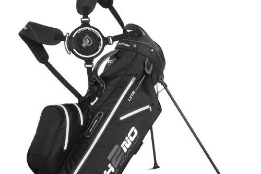 Sun Mountain H2NO 14 Way Waterproof Golf Stand Bag