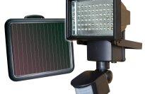 Sunforce 82156 60 LED Solar Motion Light