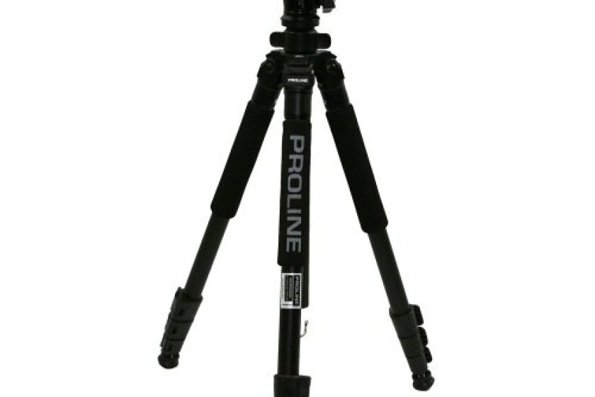 "Dolica AX620B100 62"" Proline Tripod and Ball Head"