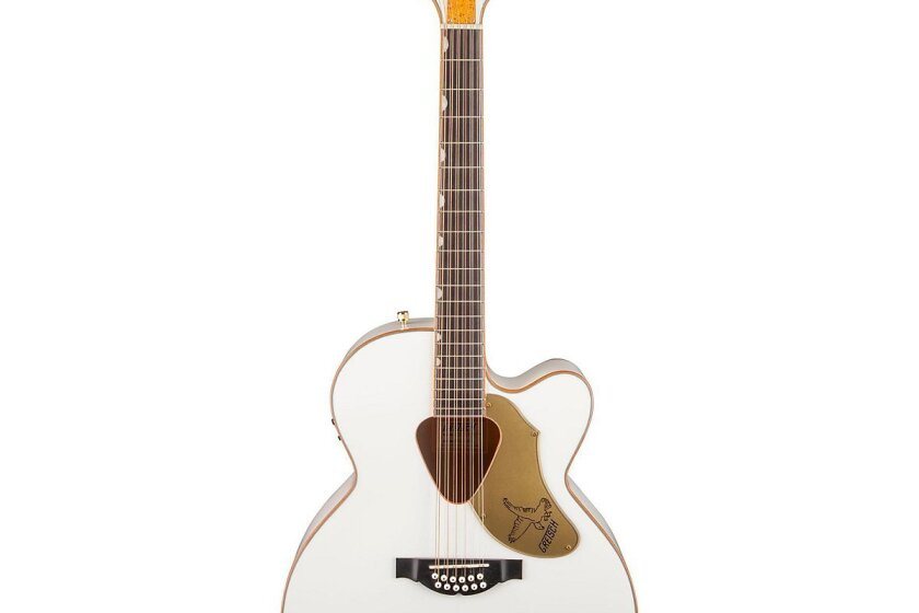 Gretsch G5022CWFE Rancher Falcon 12-String Acoustic Electric Guitar