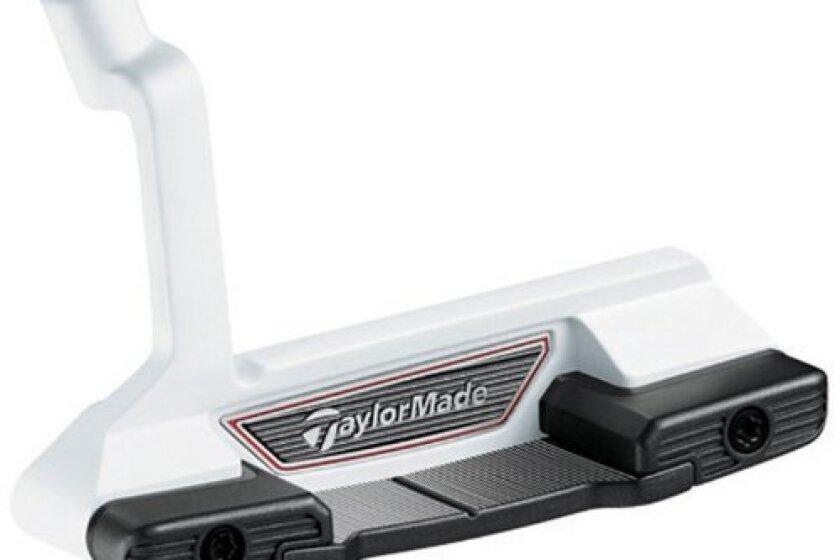 TaylorMade Spider Blade Putter