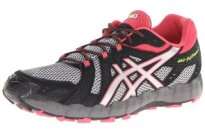 ASICS Women's Gel-Fuji Trainer 3 Trail Running Shoe