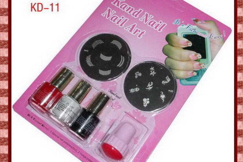 Kand Nail Art KD-11