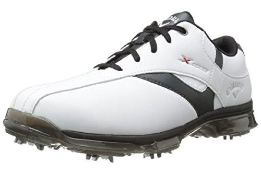 Callaway Footwear Men's X Nitro Golf Shoe