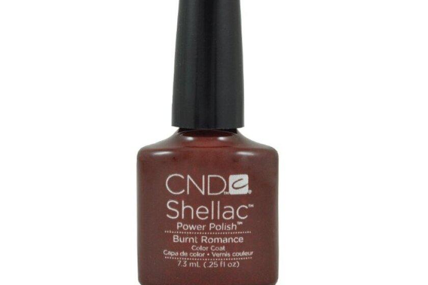 CND Shellac Power Polish