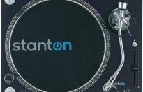 Stanton ST-150 Digital Turntable with Cartridge