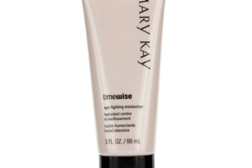 Mary Kay Time Wise Age-Fighting Moisturizer