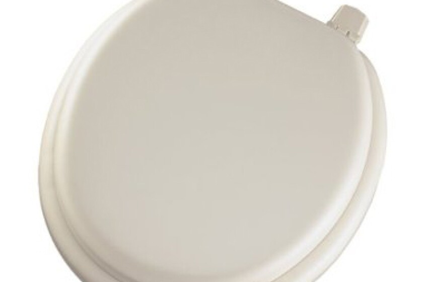 Mayfair 13EC-006 Soft Toilet Seat