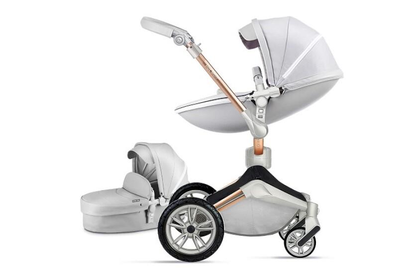 best 360 baby stroller