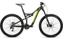 Specialized Stumpjumper FSR Comp EVO 29