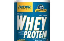 Jarrow Unflavored Whey Protein