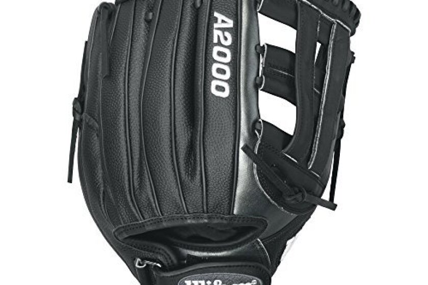 Wilson A2000 IF-SS Superskin Infield Fastpitch Softball Glove