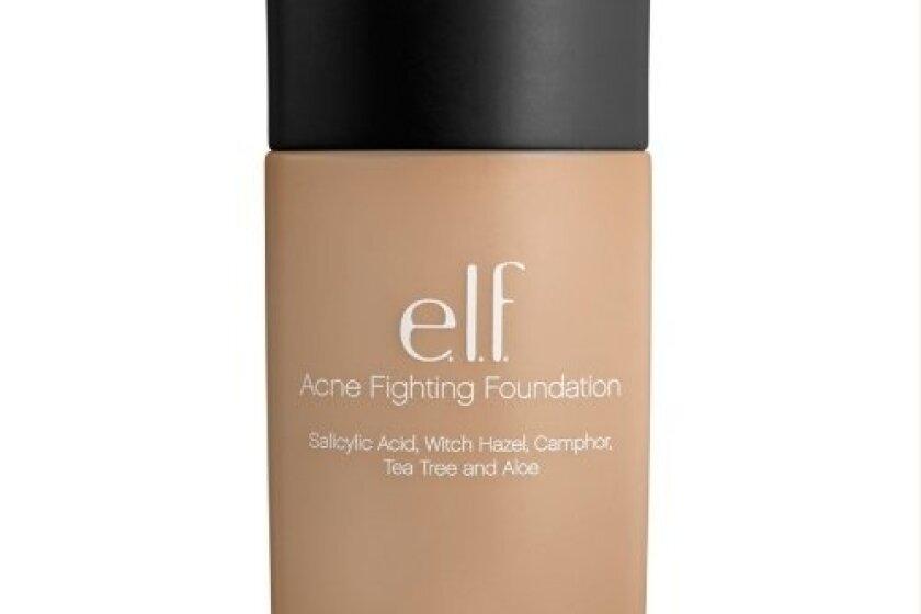 e.l.f. Acne Fighting Foundation